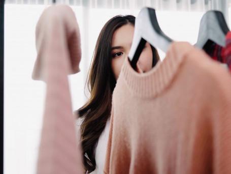Asesoría de imagen: Cómo puedo ayudarte a solucionar tu crisis de estilo