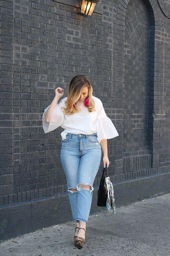 Básicos de placard: Jeans