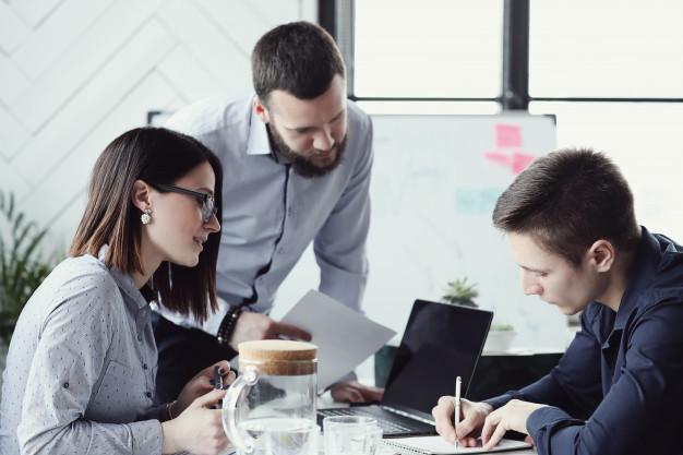 Asesoramiento de imagen empresarial