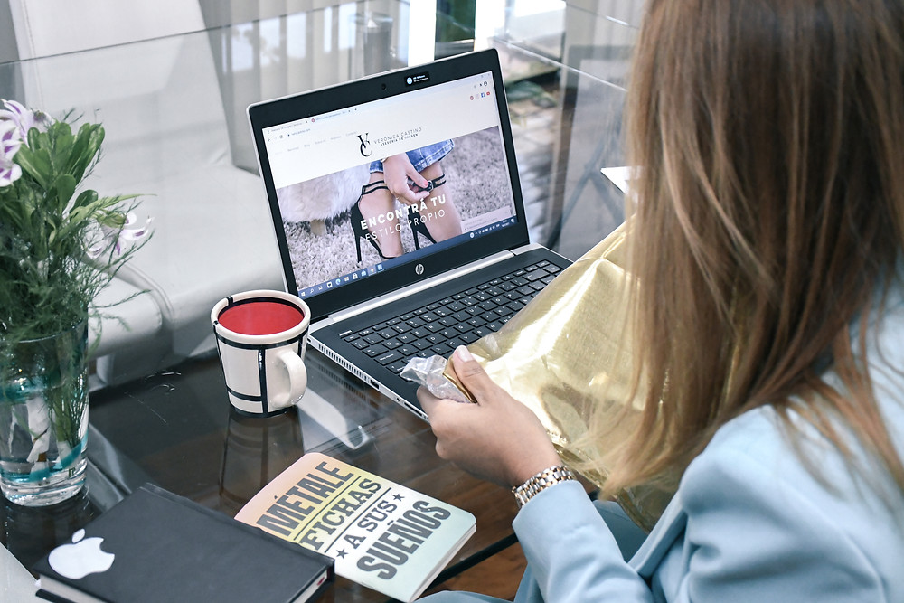 Trabajar como asesora de imagen