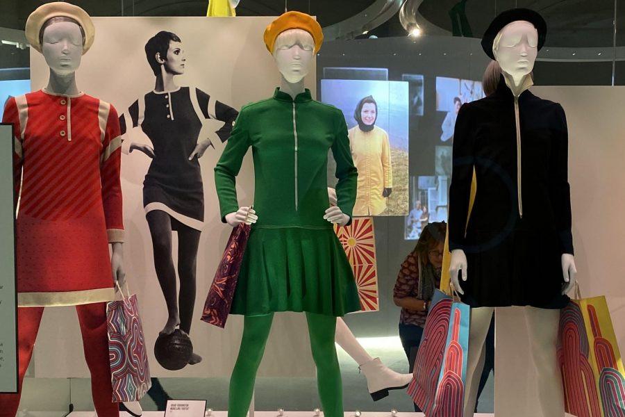 Mujeres íconos: Mary Quant