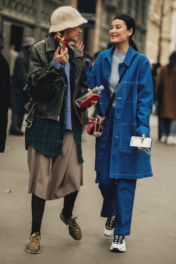Los estilos que serán tendencia en el 2021