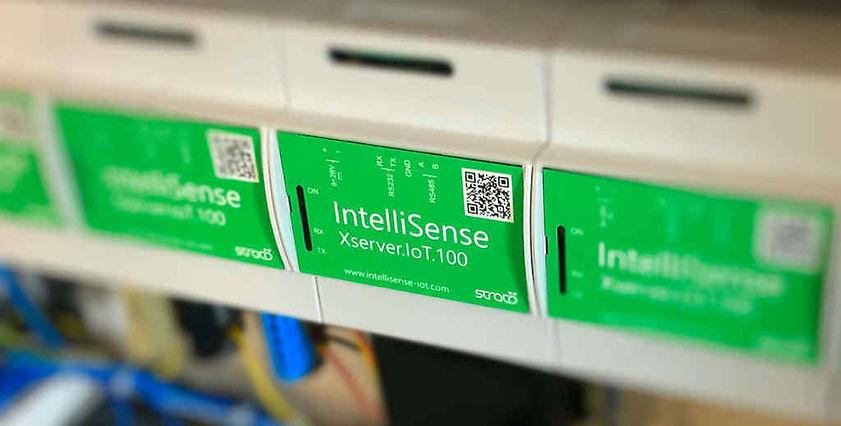 Schneider Siemens ABB device IoT Gateway to Cloud