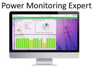 Schneider Electric Power Monitoring Expert