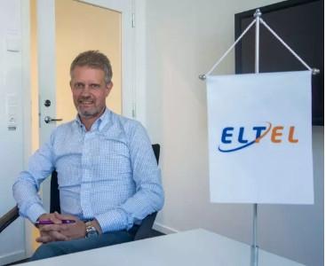 Örjan Magnusson på EltelNetworks