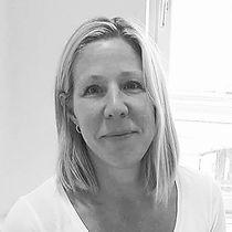 Sara Larsson, integratör på Symbrio