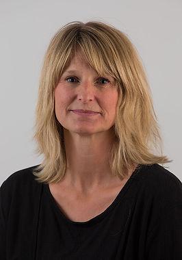 Ulrika Paulsson på Symbrio,ansvarig på Implementation och Leverans