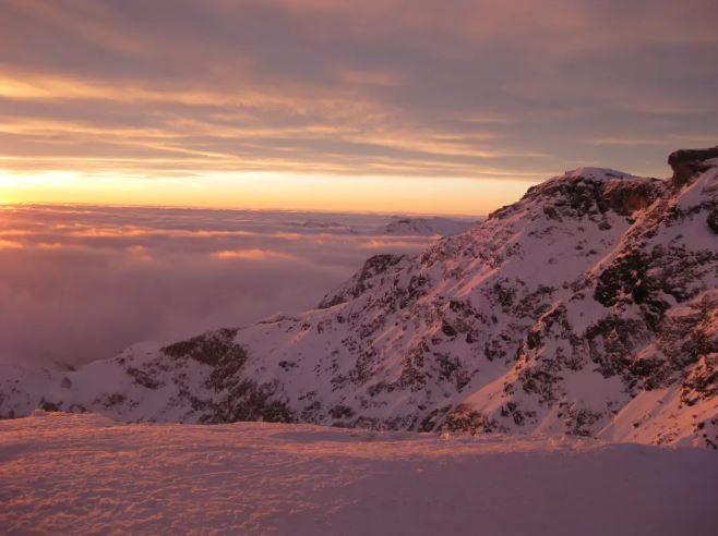 Symbrios konferenser i Alperna