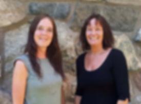 Sonia och Kristin på Symbrios Helpdesk