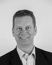 Andreas Larsson, säljare på Symbrio i Norge