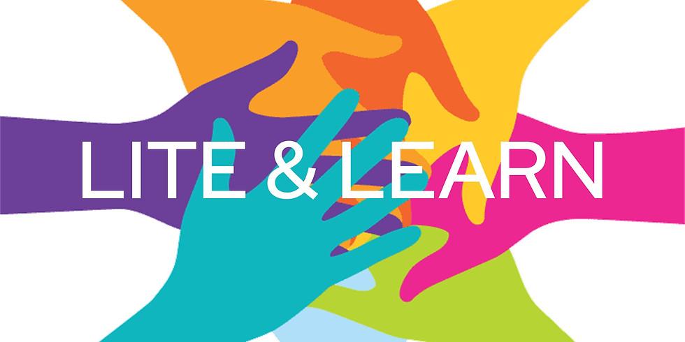 LITE & Learn