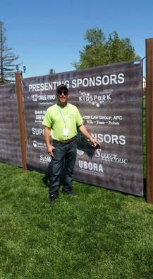 Garritt Walsh, Owner/Operator