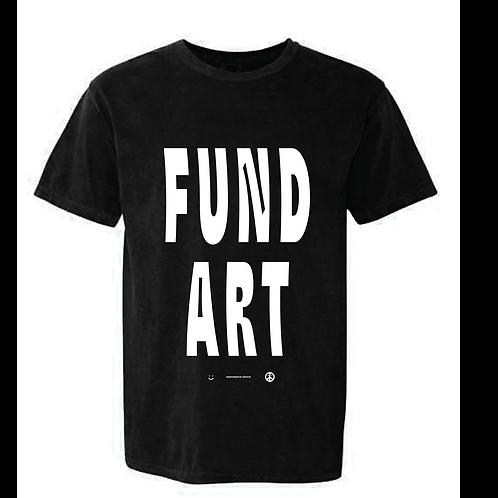 Fund Art Shirt