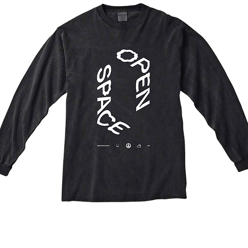 Open Space Long Sleeve