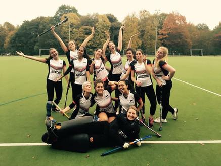 UWLHC 4th XI V Sutton Coldfield