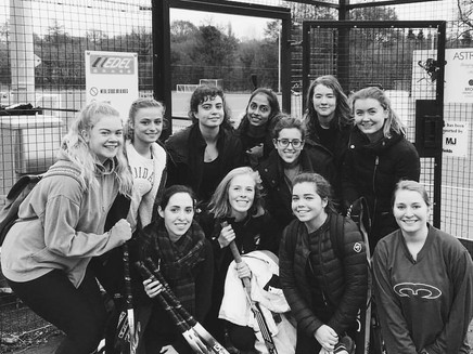 UWLHC 4s v Olton West Warwick Ladies 5s