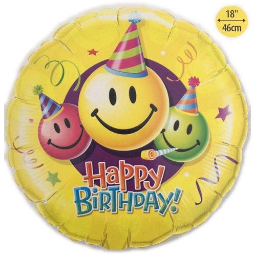 Happy Birthday 001