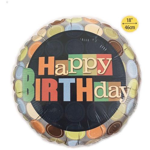 Happy Birthday 012