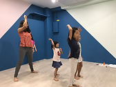 street jazz hip hop dance for kids dance class for kids singapore children dance class
