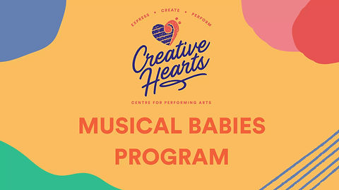 Music Class for babies Singapore