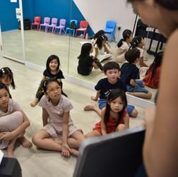 Vocal Lessons for Children