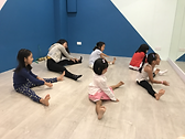 group dance class warm ups preschool dance singapore kids dance toddlers creative dance