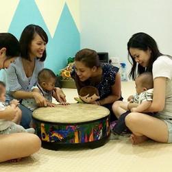 Musical Babies Music Circle