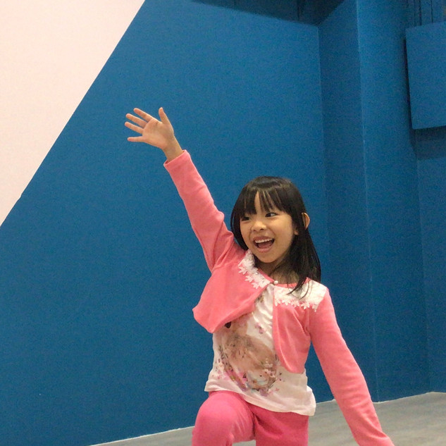 Twinkle Toes Creative Dance