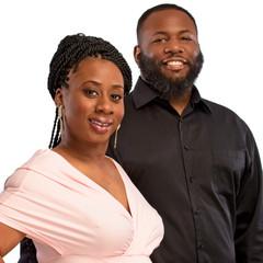 Bernie Burns/Shanai Byrd - Owners of LoveByrds Event Rentals