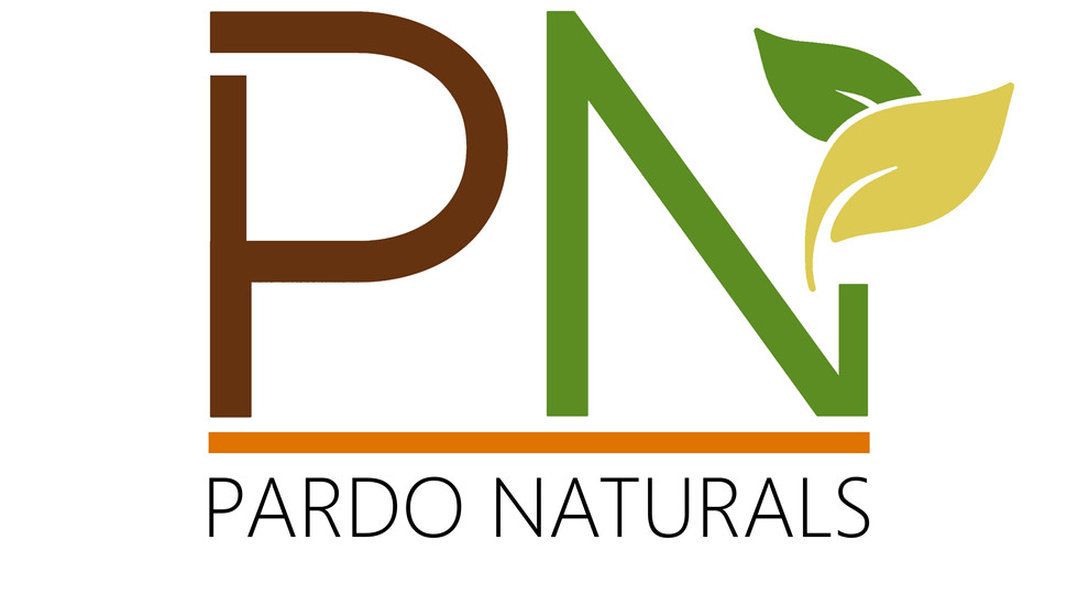 Official logo for Pardo Naturals