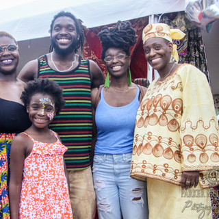 Juneteenth Fesitval of the Carolinas 2017 - Photo Credit: Parker Media Group