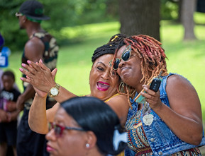 Juneteenth 2019 - Greensboro NC