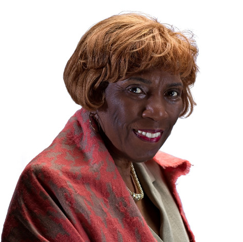 Shirley L. Fulton, Chairperson for Juneteenth Festival of The Carolinas