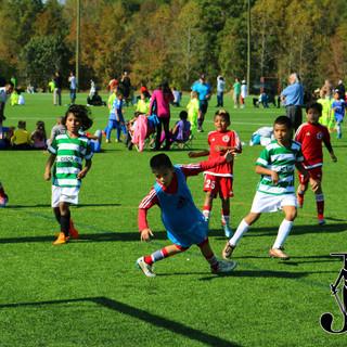 Charlotte Sporting Soccer Academy