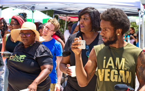 Soul-Full Vegan Fest