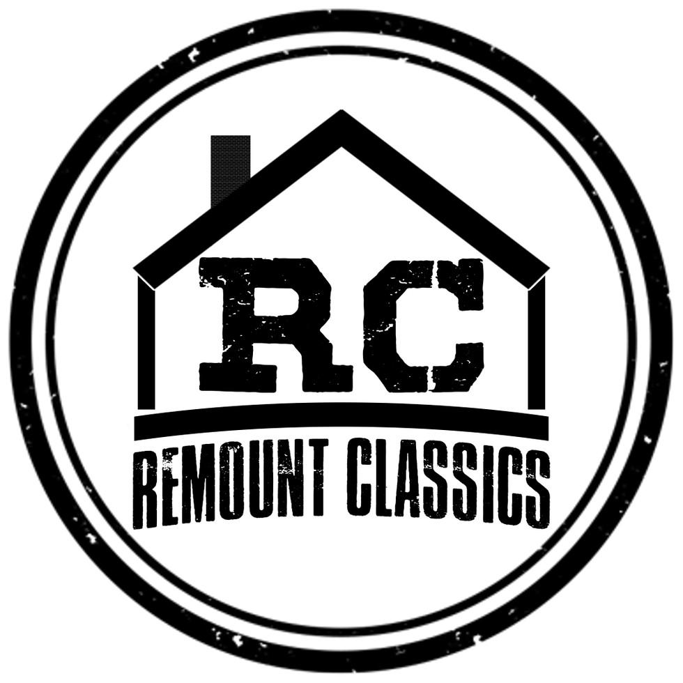 Official Logo for Remount Classics