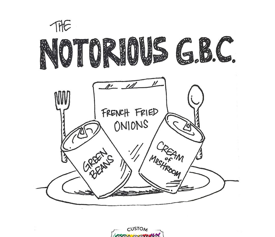 Notorious GBC BW