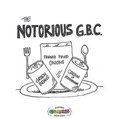 Notorious GBC