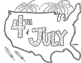 Tonight we're going to party like it's 1776! The founding fathers would have wanted it that way. :)