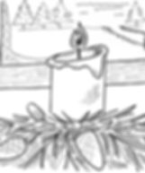 DRAWING - Candle 2018.jpg
