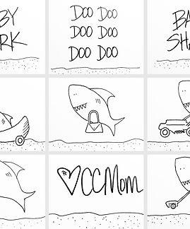 Baby Shark BW.jpg