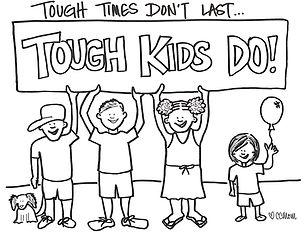 Tough Kids Do!