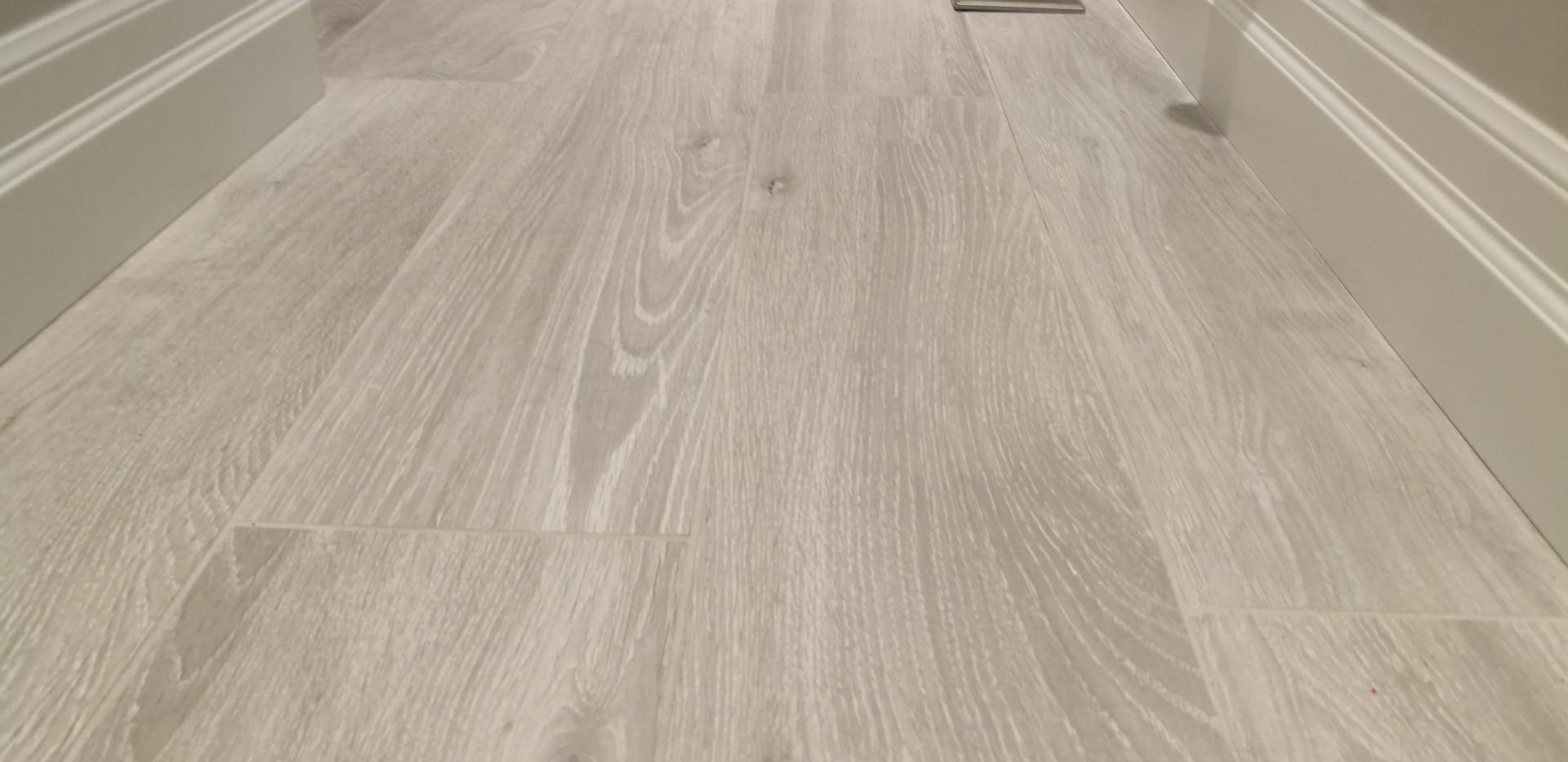 Wood Look Plank Tile
