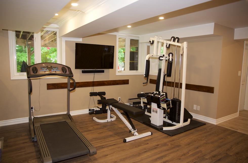 Home Gym 2