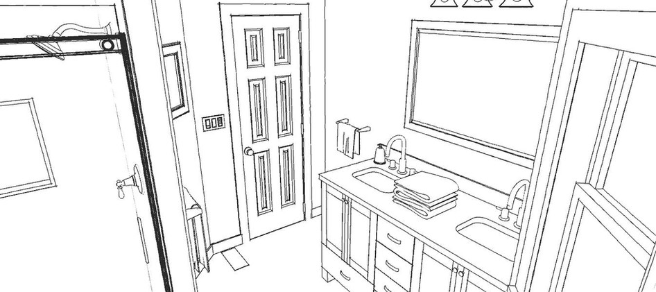 Line Drawing 2