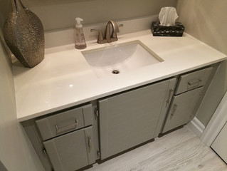 Kitchen And Bathroom Renovations In Whitby, ON