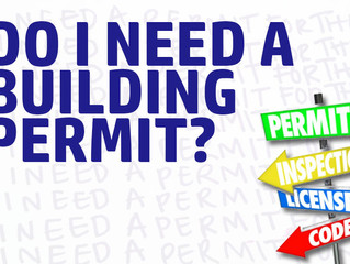 Renovations In The City Of Pickering: Observe Local Permit Requirements