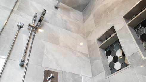 Ensuite Bathroom Remodel