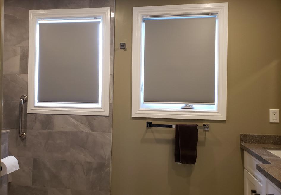 New Master Bathroom Windows