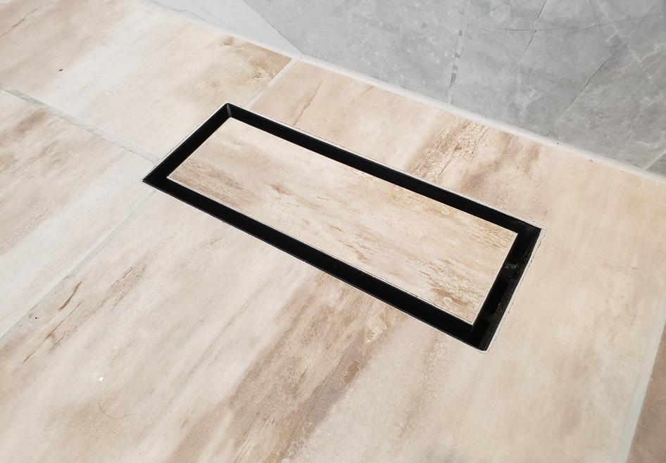 Aria Flushmount Tiled Vent